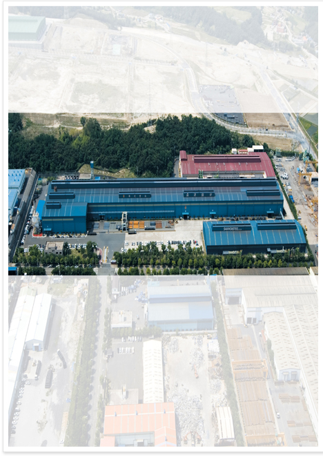 SamWon Steel Materials Co., Ltd.