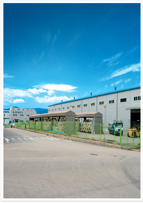 SeYoon Steel Co., Ltd.